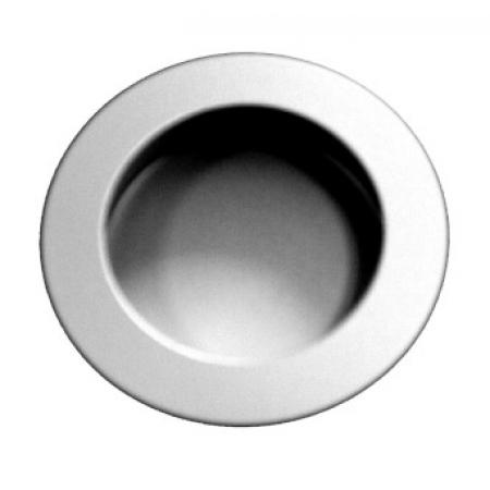D801-內推拉門圓手把(鋁色)