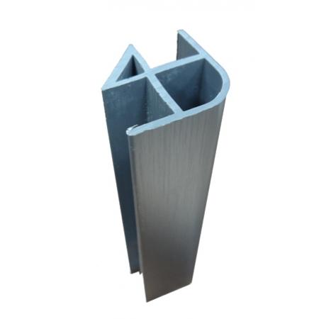 K818-塑膠轉角條