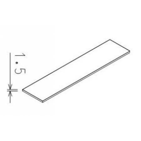 Q141-46mmABS封邊條(41mm板)
