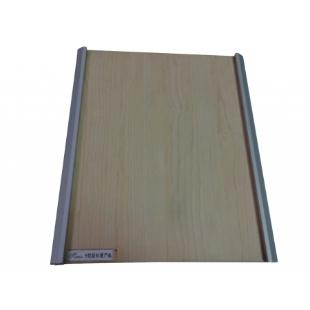 Q803-H型鋁框樣品板