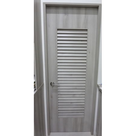 GCD:41MM-蜂巢百葉窗方型門板